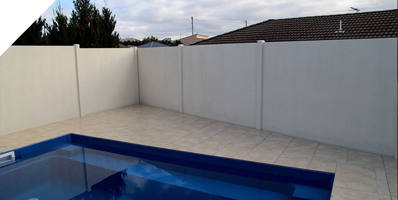 Amazing The QUICKBUILT Modular Acoustic Barrier Fence System Has Been Designed In A  Manner That Gives An ...