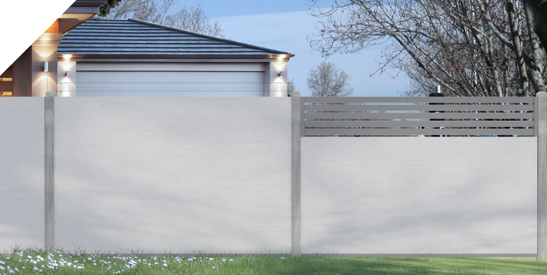 Residential Acoustic Fencing - The QUICKBUILT Fencing - Modular acoustic barrier fencing system easy and fast to install and cost effective. The QUICKBUILT sound barrier fence system has been designed by our team of builders and tradies with the DIY market in mind.