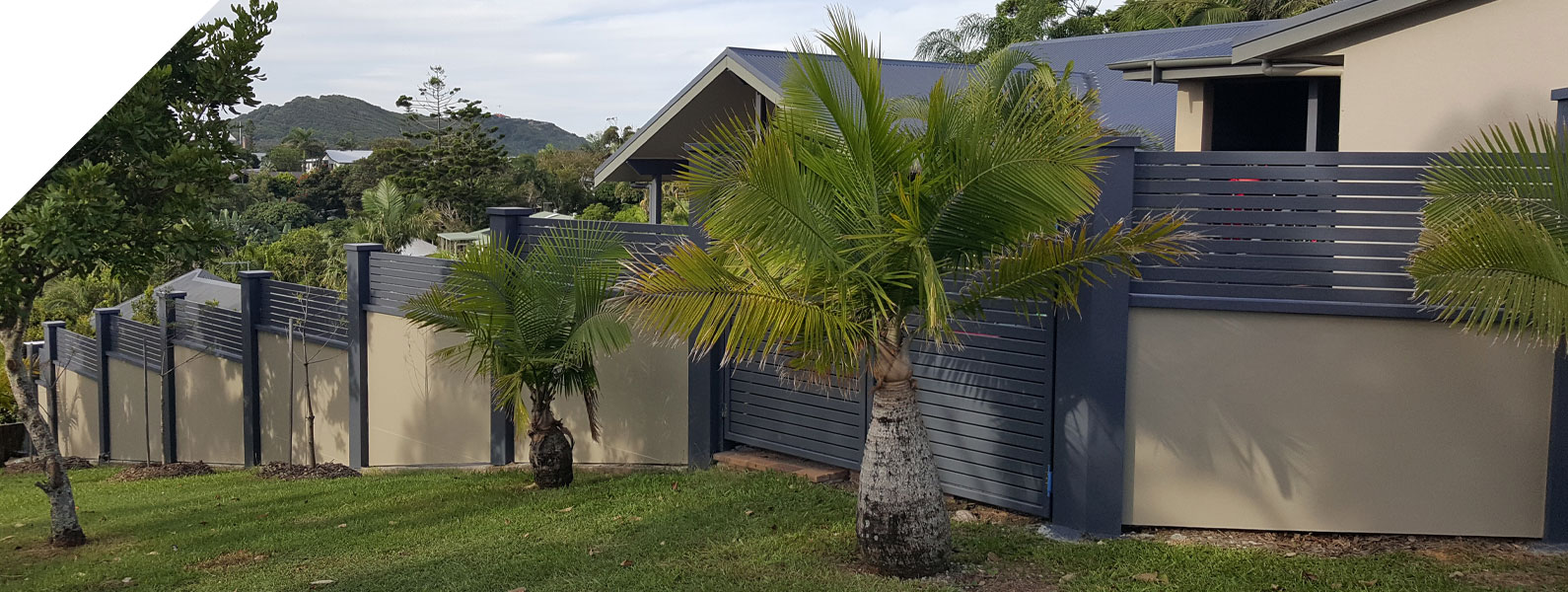 Get a quote on our residential modular sound proof fence panel system. Smartly designed, cost effective DIY acoustic modular fencing system easy & fast to install.