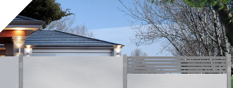 The QUICKBUILT fence system is a smartly designed, modular system easy and fast to install and cost effective. The QUICKBUILT fencing system has been designed by our team of builders and tradies with the d.i.y. market in mind.
